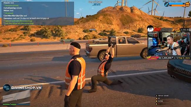 TIN VUI – GTA V đang giảm giá 50% trên Steam