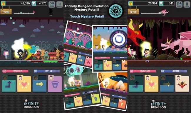 Những game hay đang miễn phí cho iOS