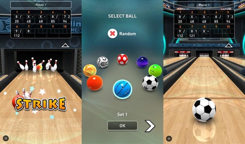 Những tựa game mobile hay đang miễn phí trên AppStore