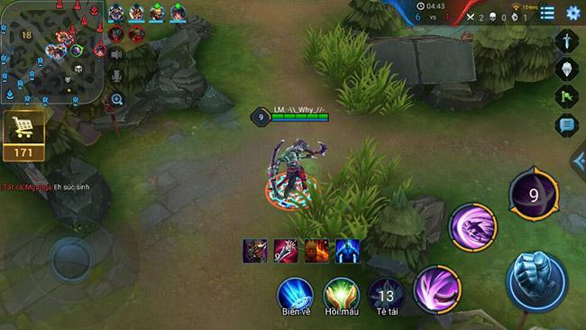 Game Moba nào trên mobile đang khuấy đảo thị trường Việt