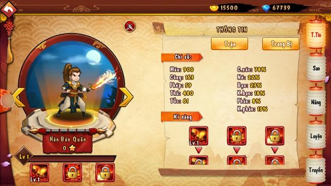 Game Hiệp Khách Giang Hồ Mobile xác nhận sắp ra mắt