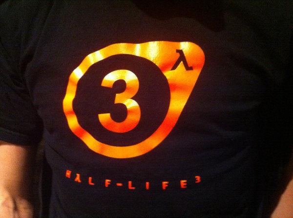 Câu trả lời cho ngày mắt của Halflife 3