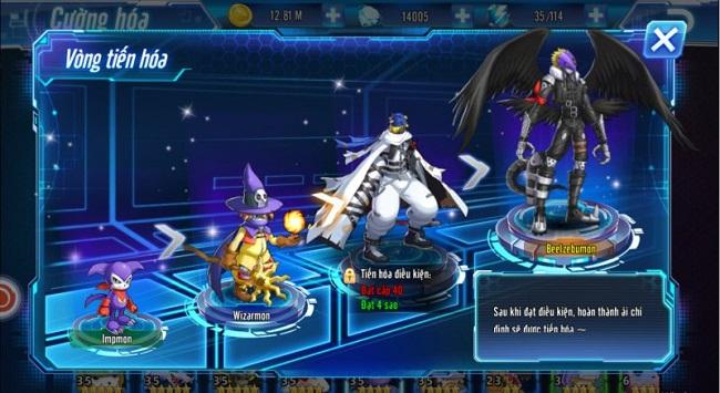 Thú Vương Đại Chiến - Siêu phẩm Digimon Nhật sắp đổ bộ Việt Nam