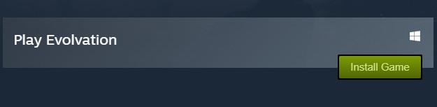 Evolvation - tựa game chiến tranh vũ trụ tuyệt đỉnh trên Steam