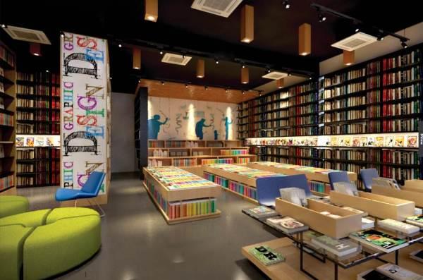 Nhà sách Kim Đồng xây dựng thiên đường truyện tranh cho tín đồ Manga