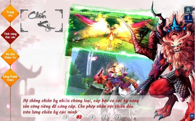 Loong Online 3D ấn định ngày ra mắt làng game Việt