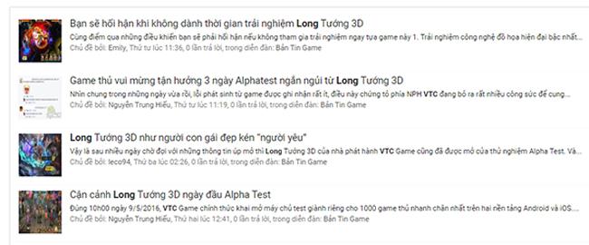 Long Tướng 3D tung intro hoành tráng hé lộ ngày phát hành