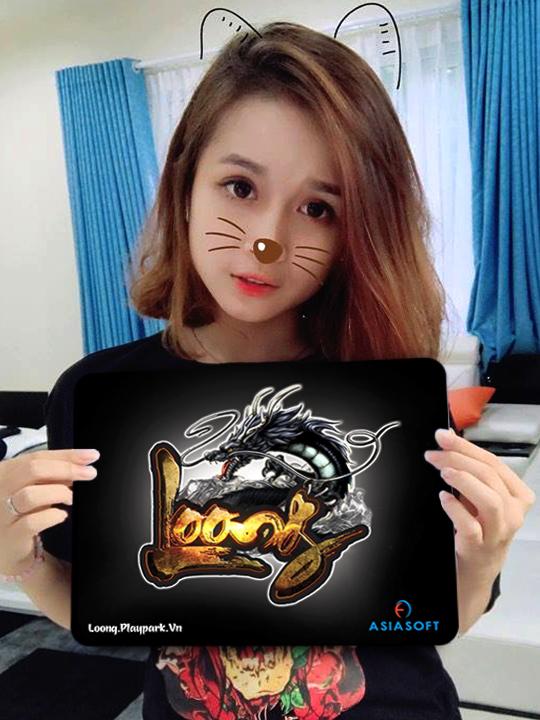 Hàng chục Hot Streamer tạo FS mừng Loong Online 3D cập bến Việt Nam