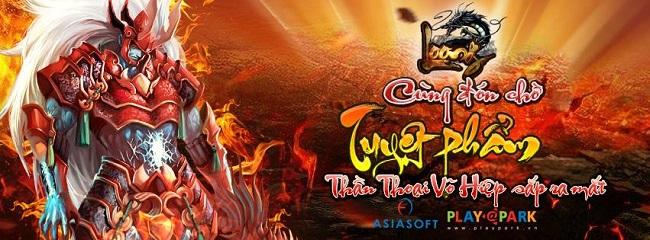 Game 3D công thành tuyệt đỉnh sắp được Asiasoft phát hành tại Việt Nam