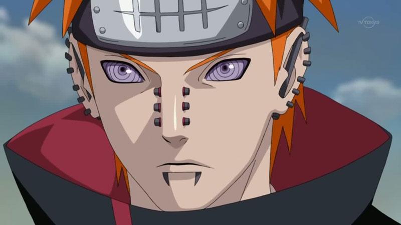 Những đôi mắt có sức mạnh bá đạo nhất thế giới Anime/ Manga (Phần 2)