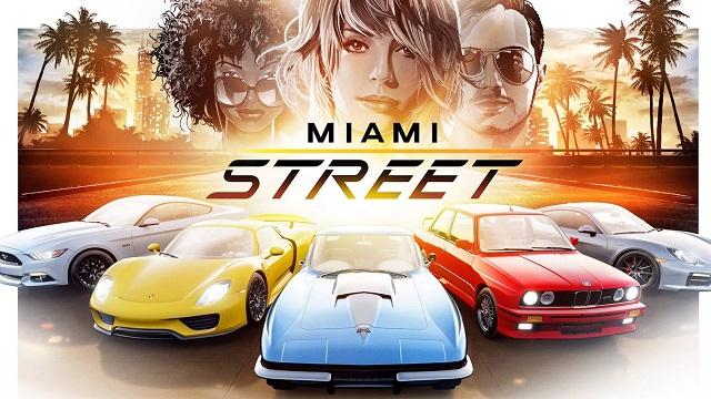 """""""Hậu duệ"""" của Need for Speed bất ngờ được phát hành, đã thế còn miễn phí 100%"""