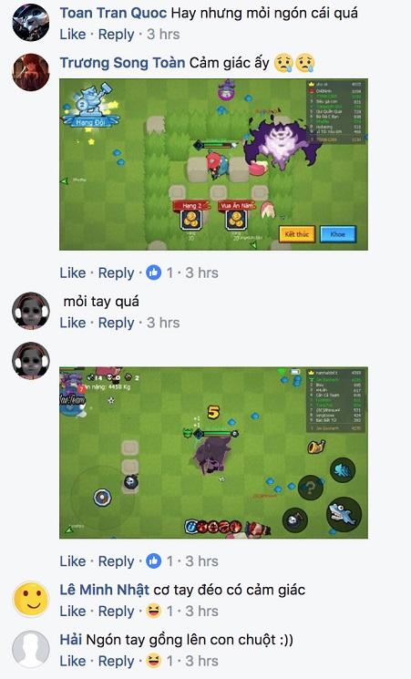 Cộng đồng game thủ nói gì về 360mobi Ngôi Sao Bộ Lạc