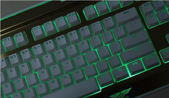 Newmen GM100S: Bàn phím gaming cực chất