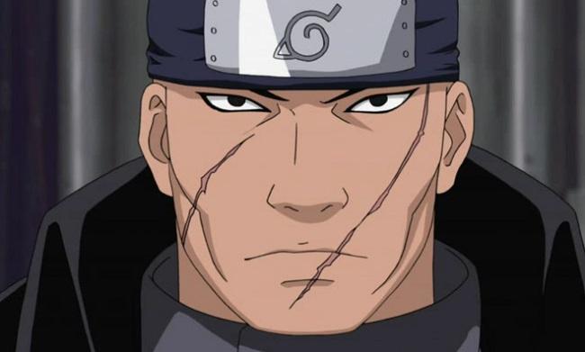 Những nhân vật sở hữu các vết sẹo 'độc nhất vô nhị' trong thế giới anime