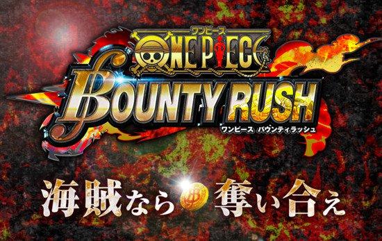 One Piece Bounty Rush - tựa game mobile đề tài One Piece mới toanh vừa hé lộ