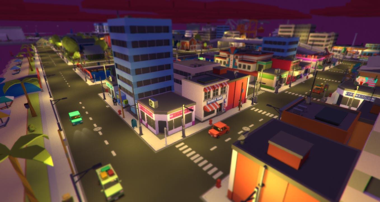 """Nhanh tay tải miễn phí tựa game siêu """"độc"""" kết hợp GTA5 với Minecraft"""