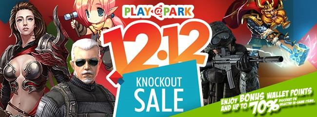 Knockout Sale – Ngày hội giảm giá của Asiasoft
