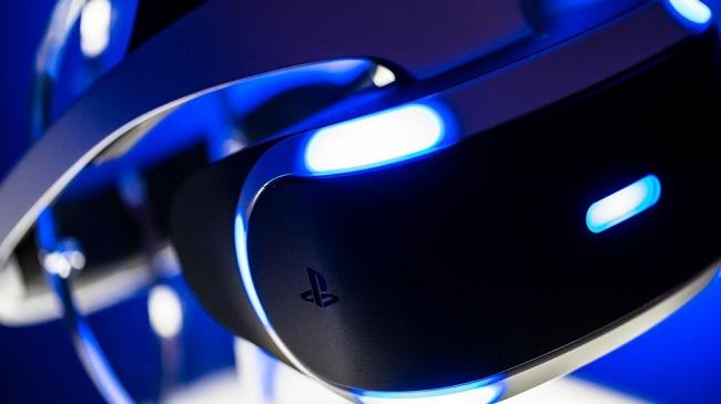 Tin vui – Kính thực tế ảo Playstation VR sẽ hỗ trợ cho PC