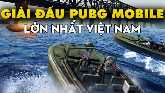 PUBG Mobile: Giải đấu 500 triệu đồng dành riêng cho game thủ Việt khởi tranh vào cuối tháng này