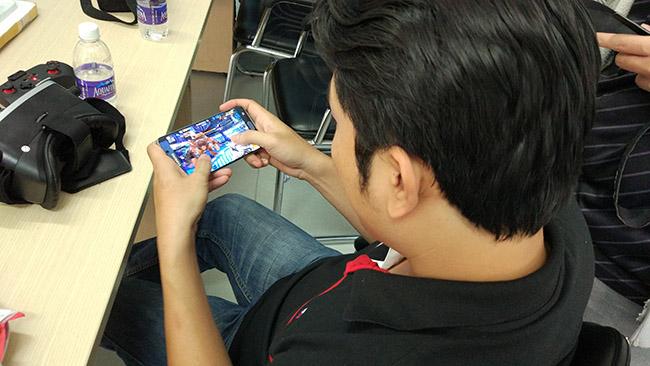 Phục Kích – Game FPS chuẩn trên mobile với nhiều tính năng đặc sắc