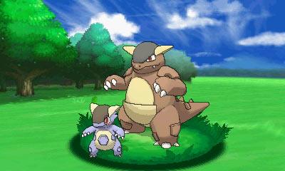Những loài pokemon được mong chờ có hình thái Alola