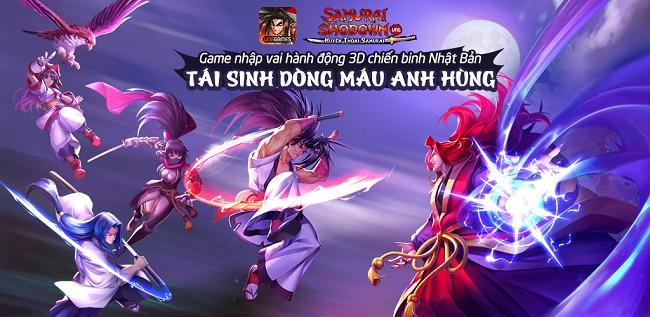 Những tựa game đáng chú ý ra mắt game thủ Việt trong tháng 9