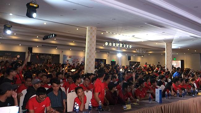 VTC Game Esports Tour – Kết thúc hoành tráng tại TP Hồ Chí Minh và Hà Nội