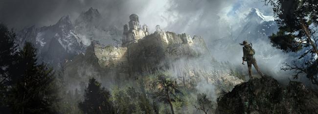 Giá đặt trước của Rise of the Tomb Raider lên tới 149USD