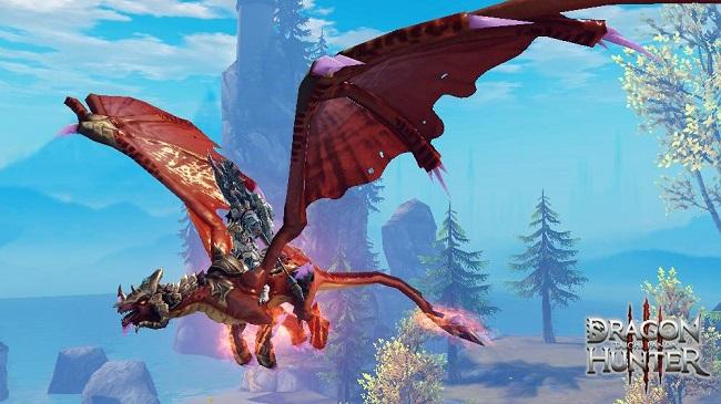 Game thủ đã có thể đăng kí trước để trải nghiệm siêu phẩm Taichi Panda 3: Dragon Hunter
