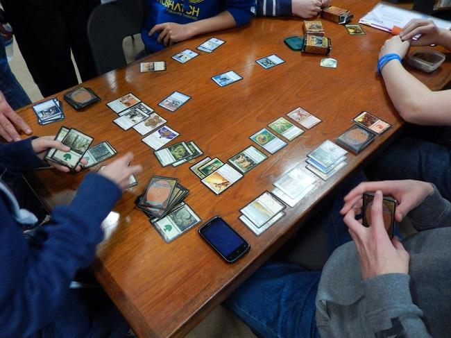 Magic: The Gathering Arena - game cách thẻ bài với lối chơi đầy hấp dẫn