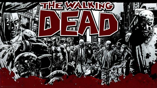 The Walking Dead sẽ có game thực tế ảo VR