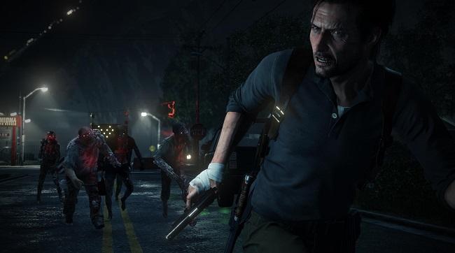 Siêu phẩm kinh dị The Evil Within 2 tung trailer hé lộ ngày ra mắt