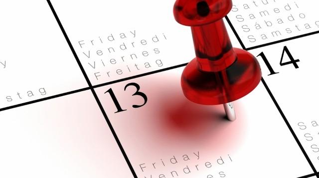 Hôm nay là thứ Sáu ngày 13 – Game thủ đã biết gì về ngày này?