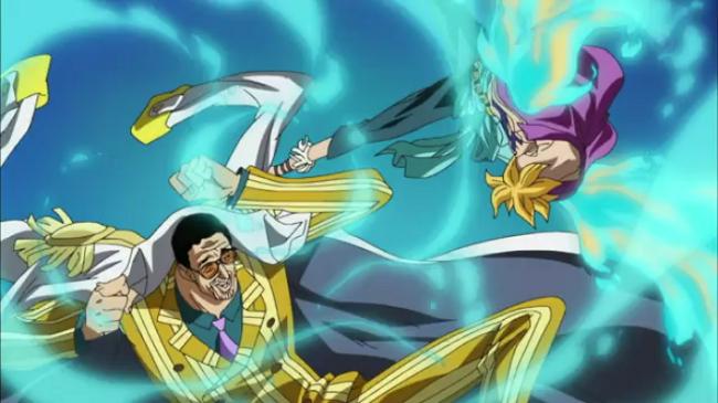 Tuyệt kỹ nào bá đạo và ngầu nhất trong One Piece