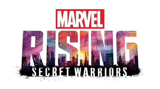Marvel 'lên lịch' ra mắt series hoạt hình mới với tên gọi Marvel Rising