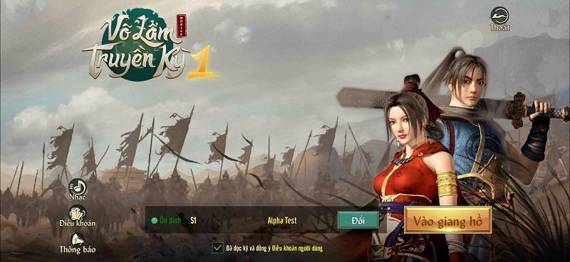 Võ Lâm Truyền Kỳ 1 Mobile phiên bản game di động được phát triển dựa trên bản gốc VLTK VLTK1Mobile-1_pp_391