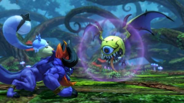 World of Final Fantasy đổ bộ PC ngay trong tháng này