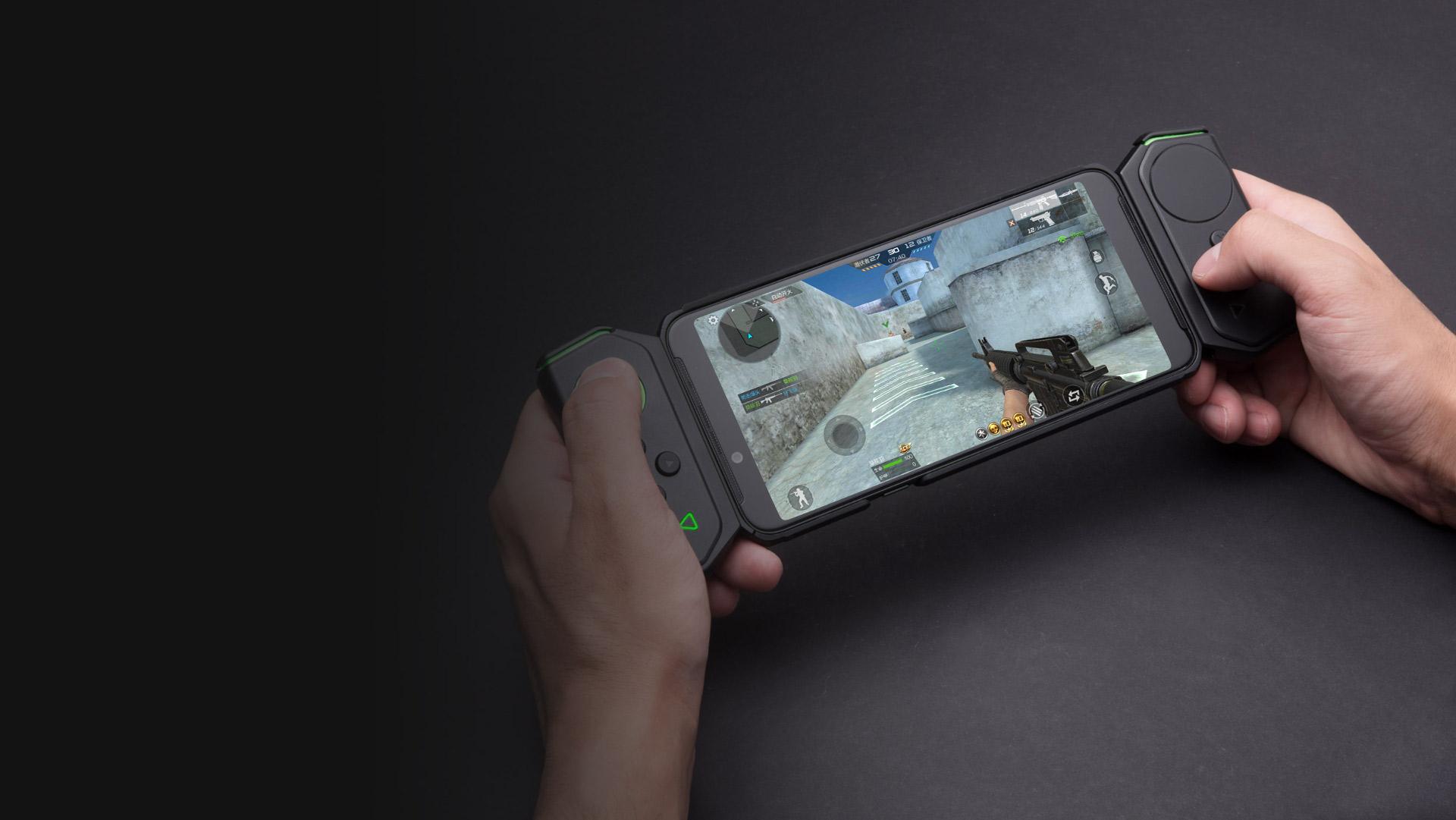 Smartphone chơi game Xiaomi Black Shark 2 xuất hiện trên Geekbench, Snapdragon 855, 12GB RAM