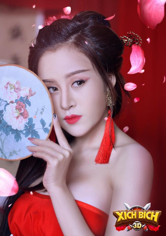 Hậu The Face 2017, bà Tưng Huyền Anh lập tức ẵm hợp đồng nghìn đô làm Đại sứ thương hiệu
