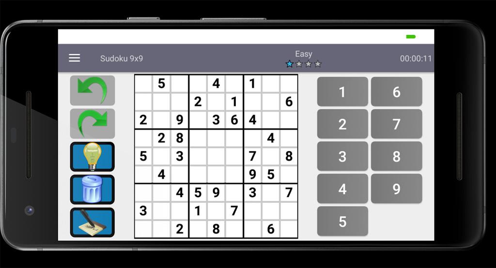 Những tựa game giải trí trên Android đang miễn phí thời gian ngắn