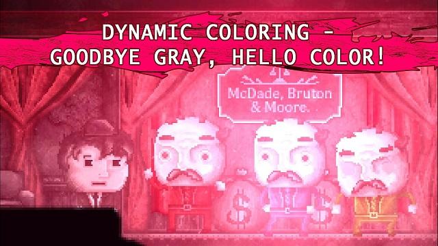Siêu phẩm kinh dị Distraint: Deluxe Edition đang miễn phí trên Steam
