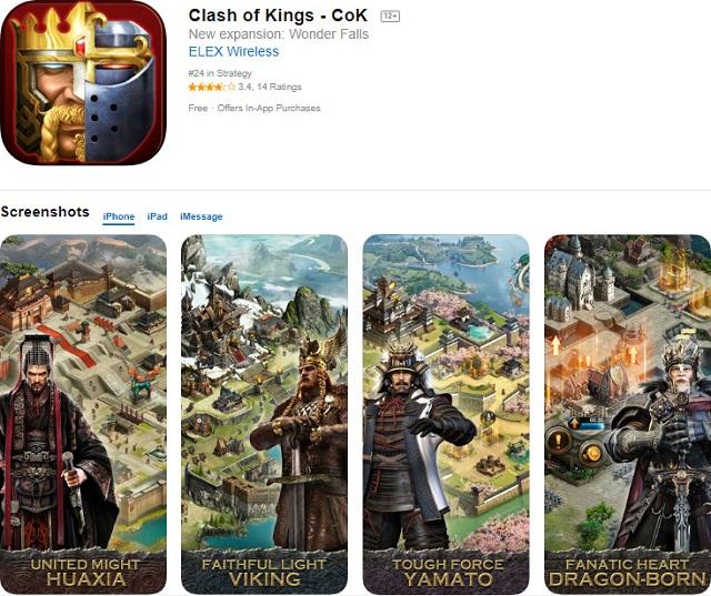 Những tựa game miễn phí được Apple bình chọn làm tựa game nổi bật tuần qua