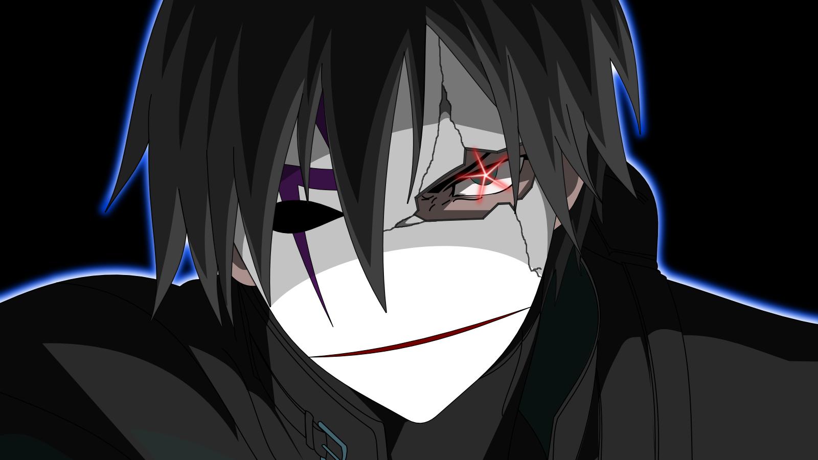 """Top 10 chiếc Mặt nạ """"đỉnh"""" nhất thế giới Anime (Phần 2)"""