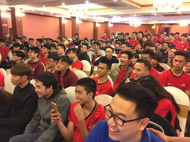 Game thủ kết quân ùn ùn tham dự sinh nhật 9 Đột Kích tuổi tại 7 tỉnh thành