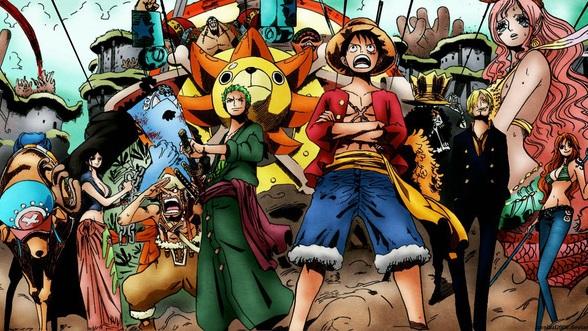 Tin sốt dẻo! One Piece sắp ra một tập phim đặc biệt