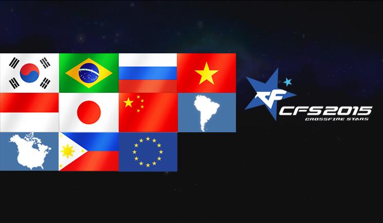 Giải đấu Đột Kích thế giới sẽ có giải thưởng lên đến 16 tỷ đồng