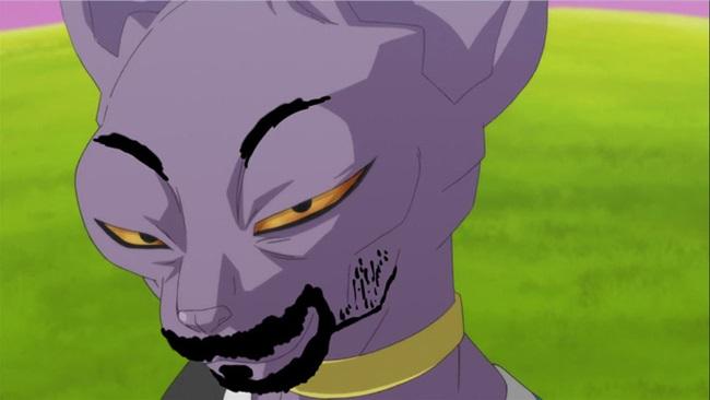 """""""Cười không nhặt được mồm"""" với những ảnh chế Dragon Ball cực độc"""