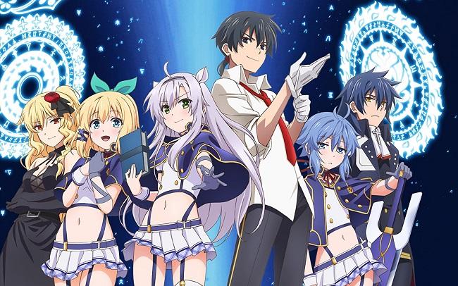 Top 5 tựa anime hay nhất nửa đầu năm 2017 do cộng đồng fan bình chọn