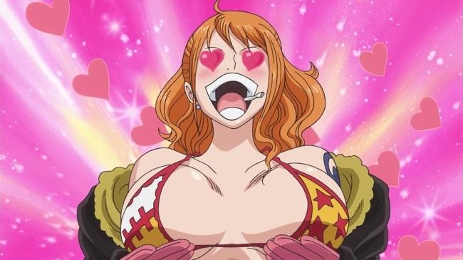 Top những cô nàng anime có vòng 1 'khủng' nhất được cộng đồng fan bình chọn