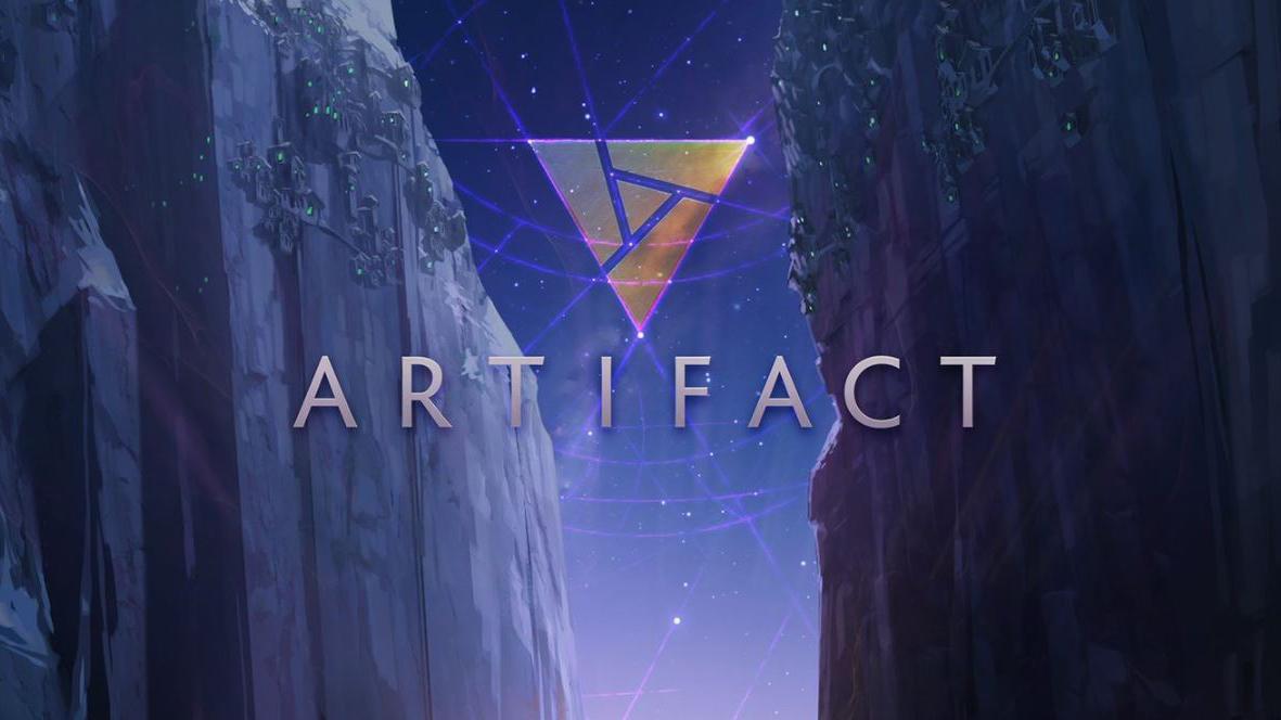 Valve cho tất cả khán giả xem trực tiếp TI8 chơi thử Artifact miễn phí